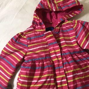 Falls Creek Jackets & Coats - 2T Raincoat/Jacket With Pockets